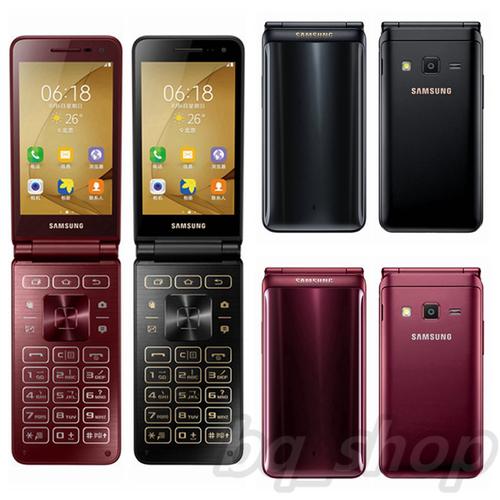 101+ Gambar Samsung Galaxy Folder 2 Kekinian