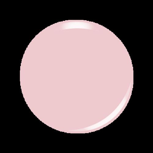 GEL POLISH - G491 PINK POWDERPUFF