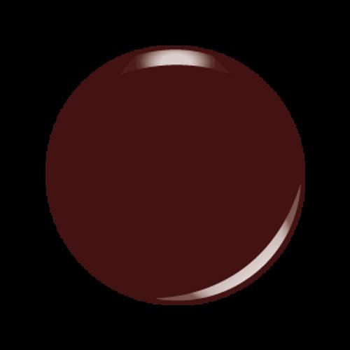 GEL POLISH - G545 RIYALISTIC MAROON