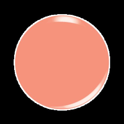 GEL POLISH - G562 PEACH A ROO