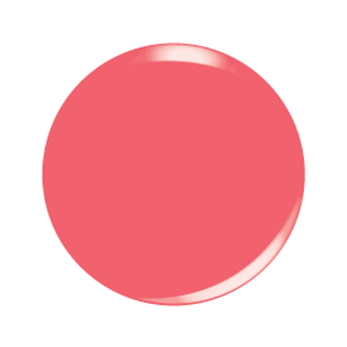 GEL POLISH - G563 CHERRY ON TOP