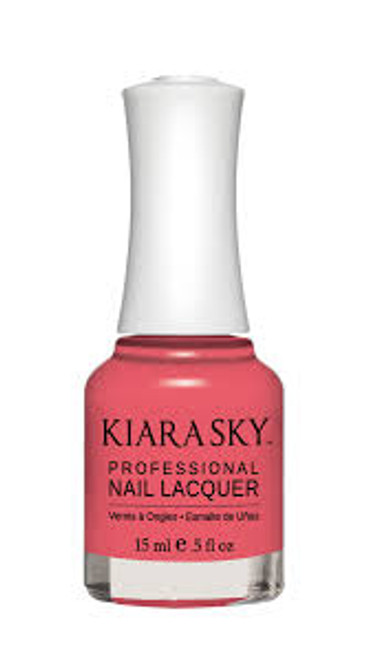 NAIL LACQUER - N564 CHERRY ON TOP