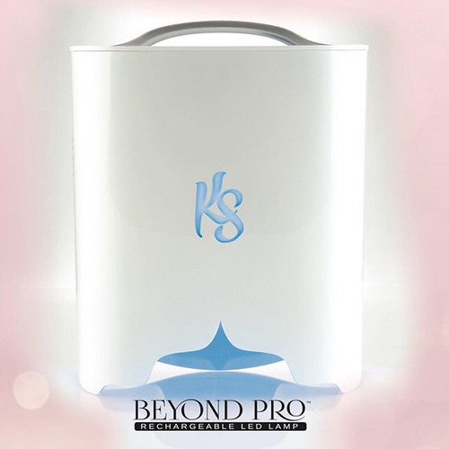 Beyond Pro LED Lamp