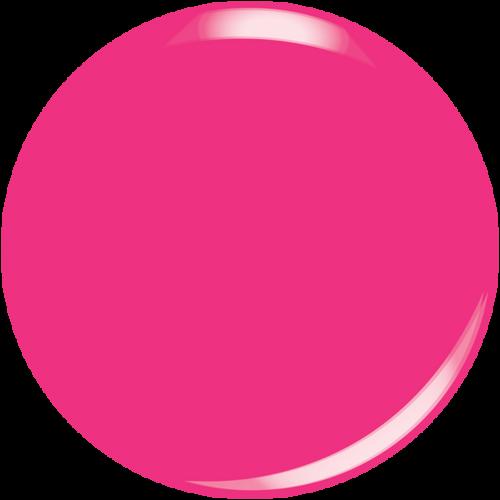 GEL POLISH - G626 PINK PASSPORT