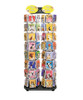 Pet Themed Greeting Card Rack 576 Card Double Spinner