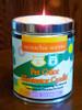 Scoochie Scents Fresh Lavender Pet Odor Eliminator Candle Tin