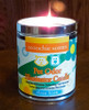 Scoochie Scents Clean Linen Pet Odor Eliminator Candle Tin