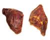 Bacon & Cheddar Loaded Pig Ears 10 Pack Pegable Zip Lock Bag