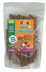 10 Ounce Mr. Scooch Juicy Chicken Dental Chews Small