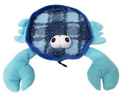 10.5 Inch Blue Claw Crab