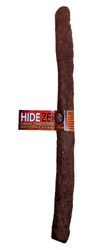 Hide Zero 10 Inch Bulk With Cigar Band Bully Flavored Rawhide Alternative