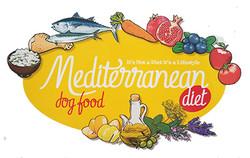 Mediterranean Dog Food