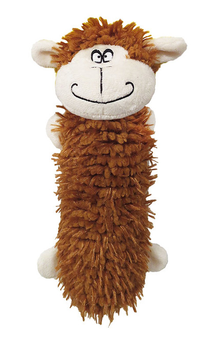 11 Inch Missy Monkey Water Bottle Toy