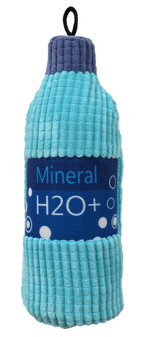 8 Inch Crunchzilla Eco Friendly Water Bottle