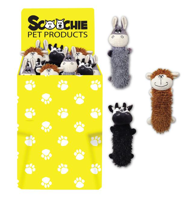 Dump Bin Scochie Water Bottle Toys 60 pieces