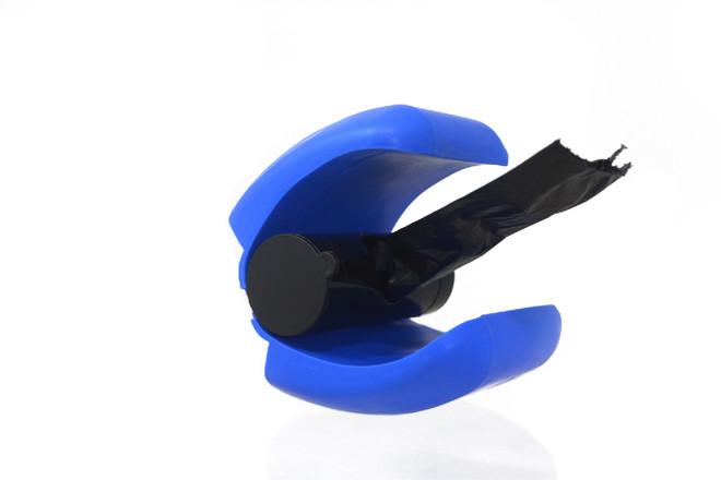 Blue Pupscoop