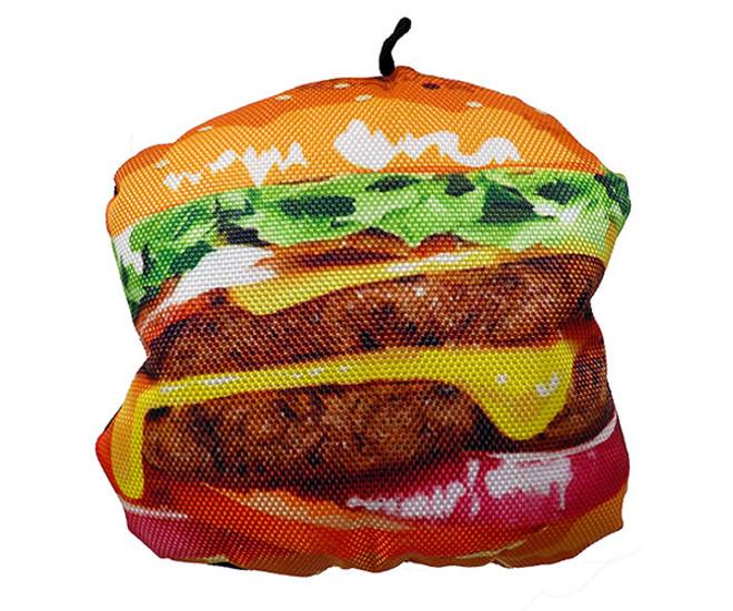 6 Inch Scoochzilla Tough Burger
