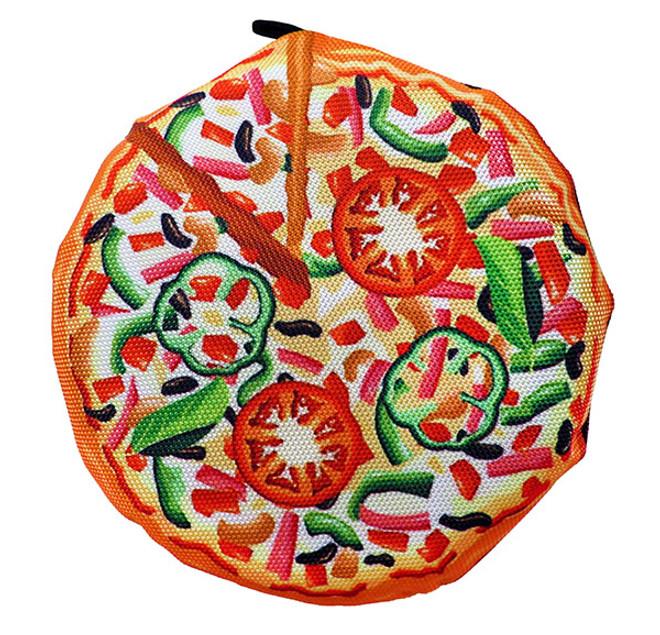 7 Inch Scoochzilla Tough New York  Pizza