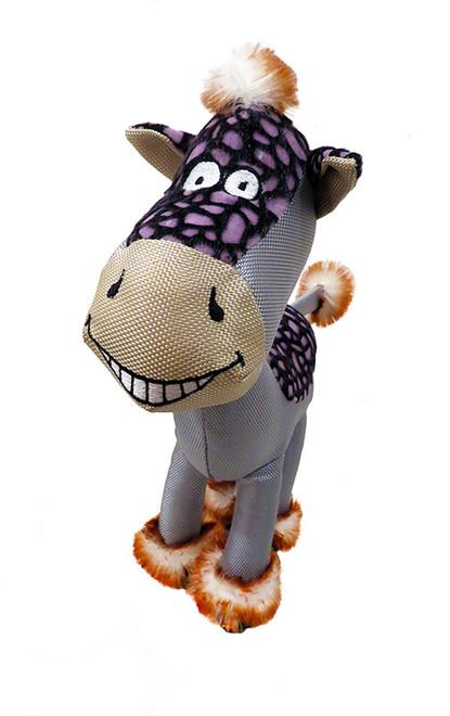12 Plush Joke A Dot Horse