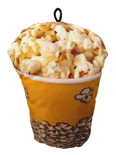 9.5 Inch Scoochzilla Puppy Popcorn