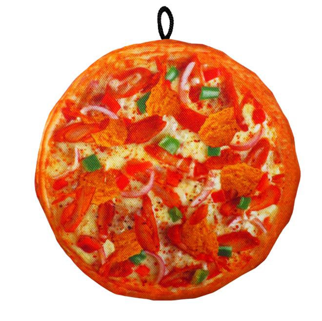 10 Inch Scoochzilla Chicago Pizza