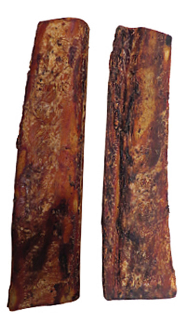 6 Inch Beef Rib Shrink With UPC