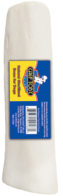 10 Inch Natural Sterilized Bone Shrink With UPC