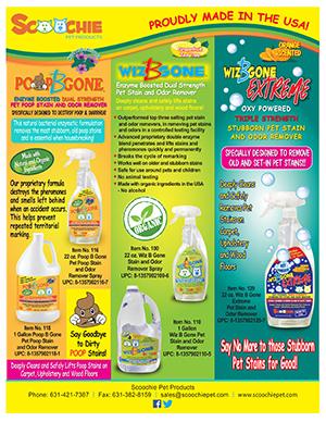 WizBgone/PoopBgone