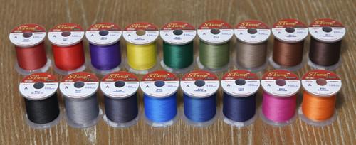 STWRAP Rod Wrapping Thread - Nylon