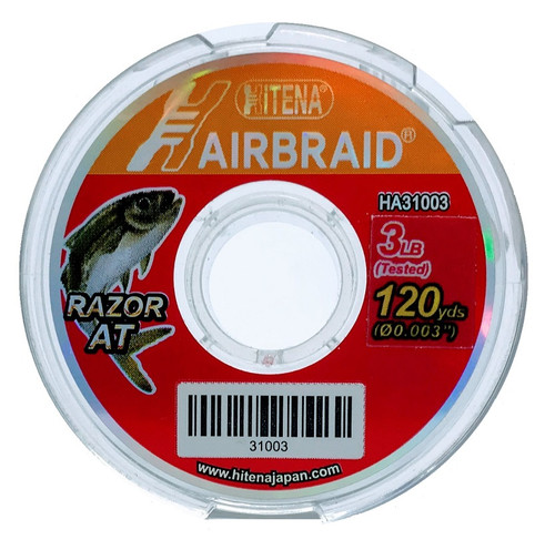 Airbraid Razor AT Line (120 yd)