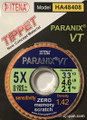 Paranix - Multi-polymer Fly Tippet (33yd)
