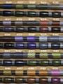 STWRAP Rod Wrapping Thread - Zebra (Nylon Jasper)