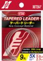 Tapered Leader - Multi-polymer
