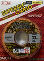 Supernix Camo ST - Multi-polymer Fly Tippet For Dry Flies (33yd)