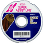 Super Assist Line - EC (UHMW PE Core) Xirius (Gray)