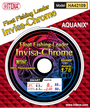 Invisa-Chrome - Float/Centerpin Fluorocarbon Leader (55yd)