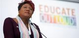 Celebrating Monica Roberts, a Pioneering Trans Activist