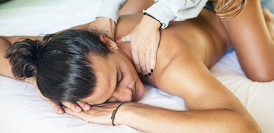 How To Give a World-Class Intimate Massage