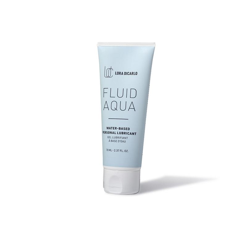 Fluid Aqua