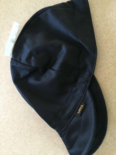 6 CAPS NWT Welding Caps Lapco Size 7 1//2