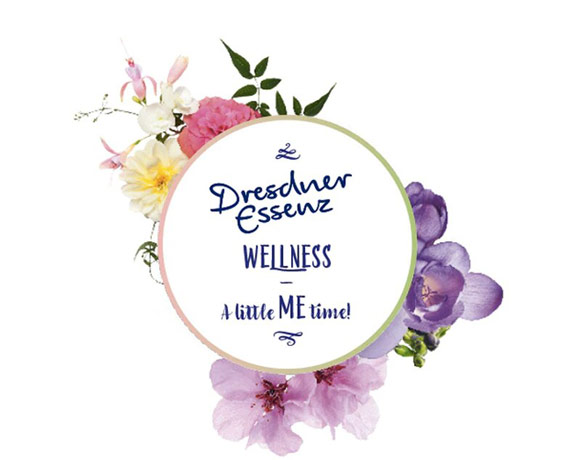Wellness Brand Bath Products by Dresdner Essenz