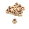 M019 Lock Nut High Temp - Set of 4 | Vittorazi Moster 185