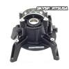 AT002 Engine Carter Block - Black | Vittorazi Atom 80