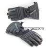 Torch Heated leather Gloves by Katahdin | SkySportsUSA