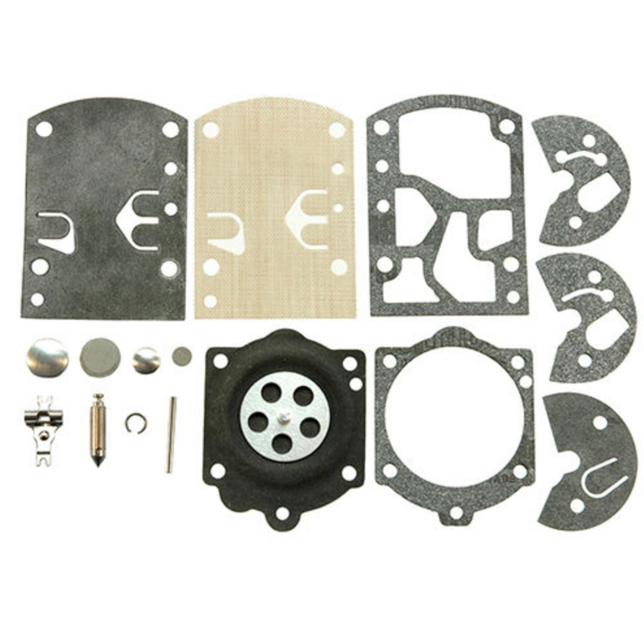 M097 Walboro Carb Kit / Vittorazi Moster 185