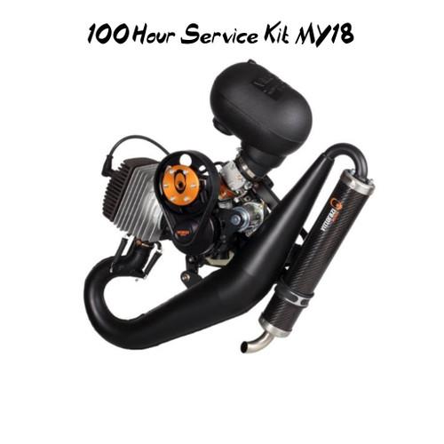 100hr Maintenance Kit MY18 | Vittorazi Moster 185