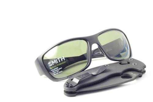 Smith Optics Frontman Elite