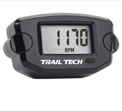 Trail Tech - Tach/Hour Meter | SkySportsUSA