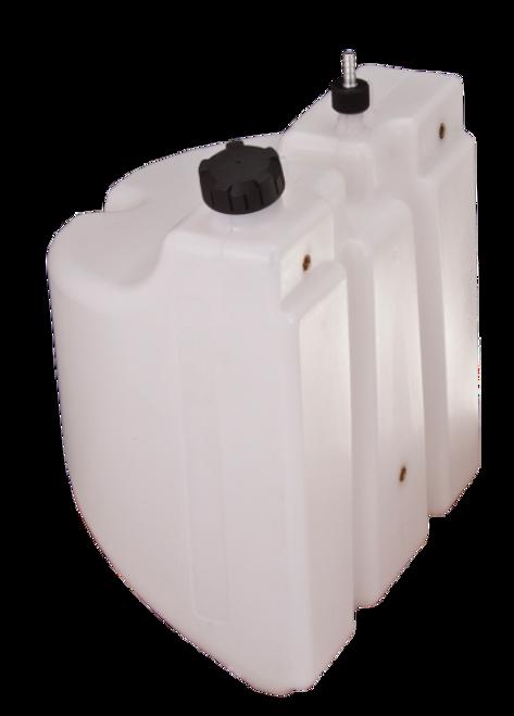 12 Liter Fuel Tank | Vittorazi