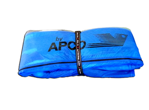 Concertina Bag | Apco Aviation
